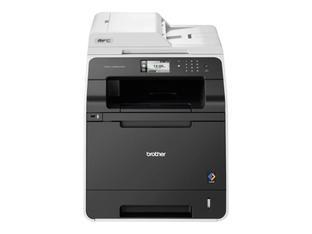 Image of Brother MFC-L8650CDW - multifunction printer ( colour )