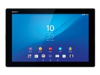 "Sony Xperia Z4 Tablet SGP771 - tablette - Android 5.0 (Lollipop) - 32 Go - 10.1"" - 3G, 4G"