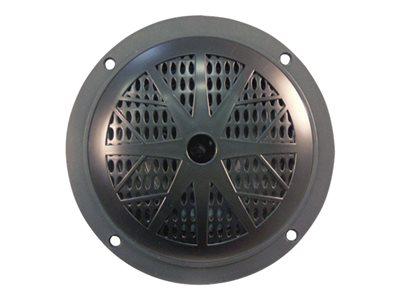 PYLE Hydra PLMR51B Speaker - 100 Watt - 2-way - coaxial - 5.25