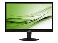 Philips Moniteurs LCD 241S4LCB/00
