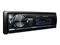 Pioneer DEH-X9600BT Bil CD-modtager in-dash Full-DIN 50 watt x 4
