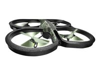 Parrot AR.Drone 2.0 Elite Edition - Cuadricóptero - USB, Wi-Fi