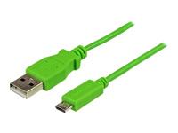 StarTech.com C�ble Adaptateur  USBAUB1MGN