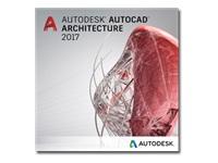 Autodesk Produits M�tiers  abonnement  185I1-WW5496-T961
