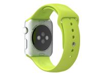 Apple 42mm Sport Band Urrem grøn for Watch (42 mm)