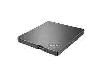 Lenovo ThinkPad UltraSlim USB DVD Burner - lecteur de DVD±RW (±R DL)/DVD-RAM - SuperSpeed USB 3.0