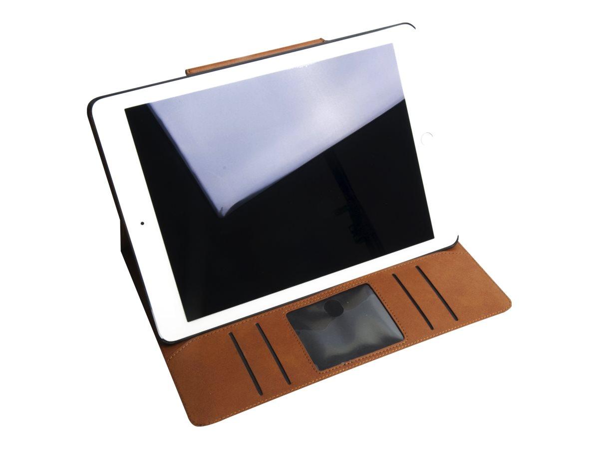 Muvit Business protection à rabat pour tablette