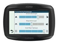 Garmin zumo 345LM GPS navigator motorcykel 4.3 tommer widescreen