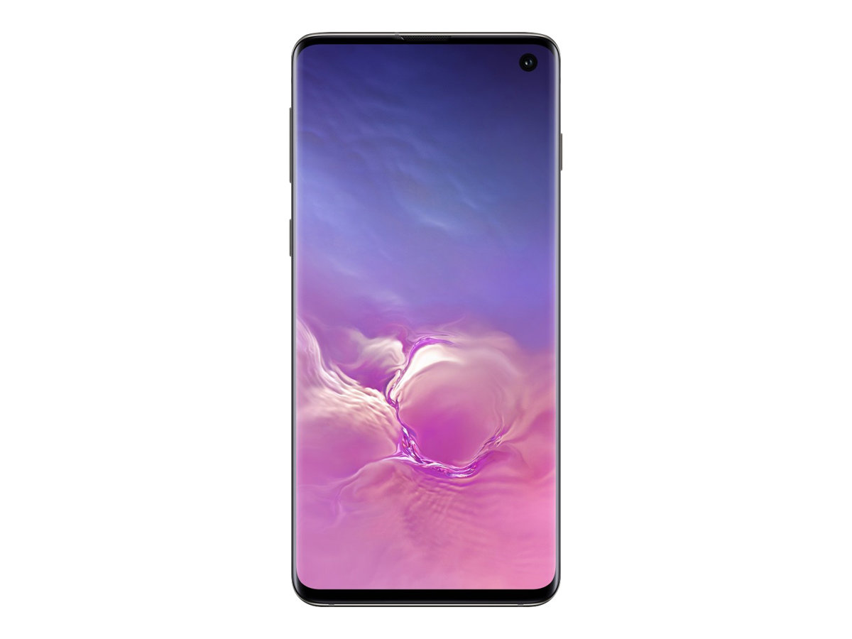 Smartphone Android Samsung Galaxy S10 Noir Prisme E