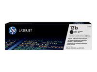 HP 131x - High Yield - black