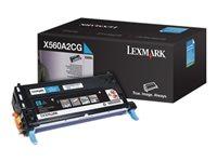 Lexmark Cartouches toner laser X560A2CG