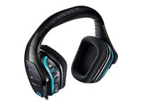 Logitech Headset G633 Artemis Wired for PC Game ConsolesTMob