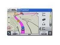 Garmin nüvi 2599LMT-D GPS navigator automotiv 5 tommer widescreen
