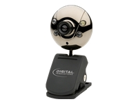 Digital Innovations ChatCam Webcam