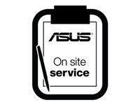 Asus Extensions de garantie  ACX13-005120NB