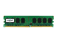 Crucial DDR3 CT2K102464BD186D