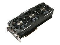 ZOTAC, ZOTAC Geforce GTX 1070 AMP! Extreme