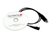 Olympia P324 Programming Kit