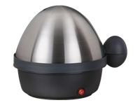 Tristar EK-3076 Æggekoger 360 W rustfrit stål/sort