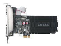 ZOTAC, ZOTAC GeForce GT 710 1GB DDR3 PCIe x1