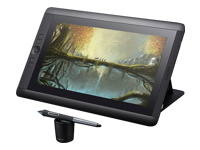 """Remate Monitor Dig WAC Cintiq 13""""HD Pen and Touch"""
