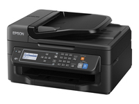 Epson WorkForce WF-2630WF Multifunktionsprinter farve blækprinter