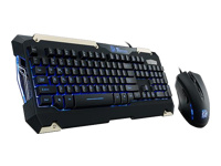 Tt eSPORTS COMMANDER Gaming Gear Combo