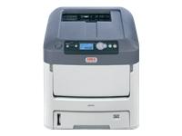 OKI C711dn - imprimante - couleur - LED