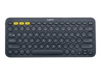 Logitech K380 - clavier - France