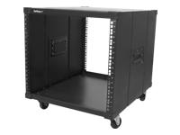 StarTech.com Racks et accessoires  RK960CP