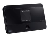 TP-LINK M7350 Mobilt hotspot 4G LTE 150 Mbps 802.11n