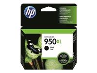 HP 950XL - CN045AE - cartouche d'impression - noir
