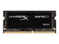 Kingston DDR4 HX424S14IB/4
