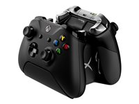 HPX Cargador CharguePlay Duo P-Xbox 1400mAh cable 2m