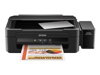 Epson L220 - Multifunction printer - color
