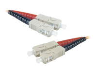 MCAD C�bles et connectiques/Fibre optique 391000