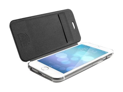 X-Doria Engage Folio Lux protection à rabat pour téléphone portable