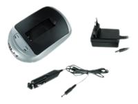 DLH Energy Chargeurs compatibles  NC-PP1068C01