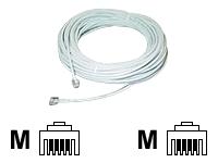 MCL Samar Cables et cordons r�seaux FCM12R-15M