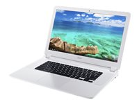 Acer Chromebook 15 CB5-571-C163 Celeron 3205U / 1.5 GHz Chrome OS