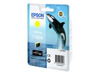 Epson Cartouches Jet d'encre d'origine C13T76044010