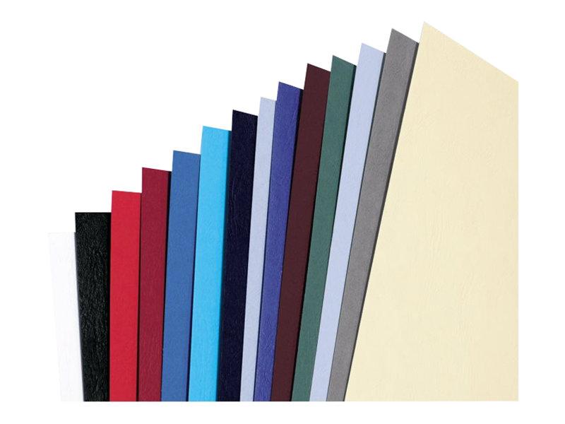 gbc leathergrain 25 unit s couverture reliure relieuses consommables mat riel. Black Bedroom Furniture Sets. Home Design Ideas