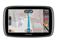 GO 510 WORLD Lifetime Maps+Traffic, GO 510 WORLD Lifetime Maps+T