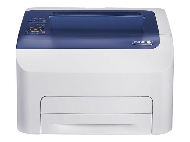 Image of Xerox Phaser 6022V_NI - printer - colour - LED