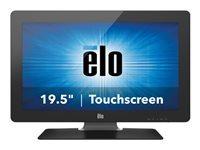 """Elo Desktop Touchmonitors 2201L iTouch - écran LED - 22"""""""