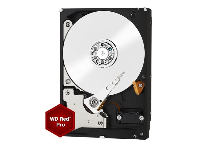 WD Red Pro WD4001FFSX