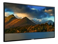 "Promethean ACTIVpanel Touch 75"" V4 4K Android - écran tactile - série, USB, VGA, HDMI"