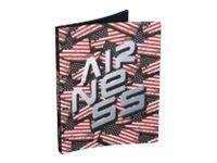 Airness Polypro 2016 Yeka - classeur à anneaux