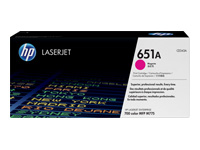 HP Cartouches Laser CE343A