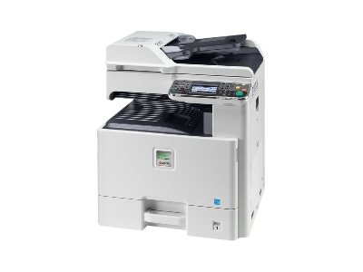 Image of Kyocera FS-C8525MFP - multifunction printer ( colour )